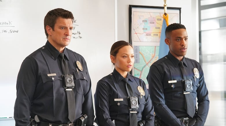 The Rookie: 1×13