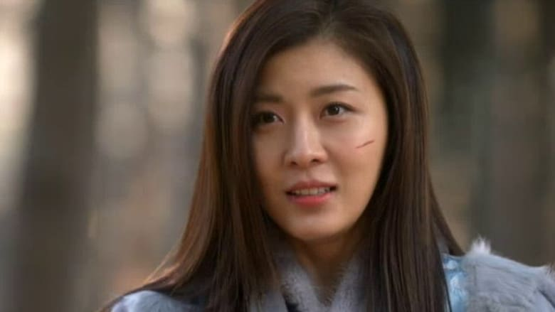 Empress Ki Season 1 Episode 33