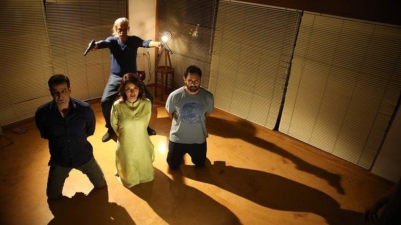 مشاهدة مسلسل Hostages مترجم أون لاين بجودة عالية