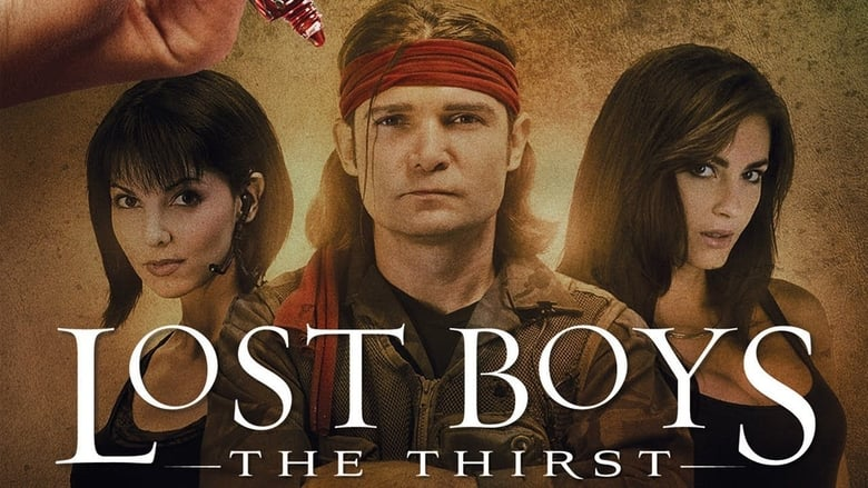 Lost+Boys%3A+The+Thirst
