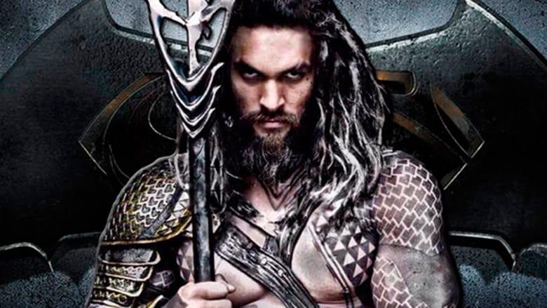 Imagem do Filme Aquaman