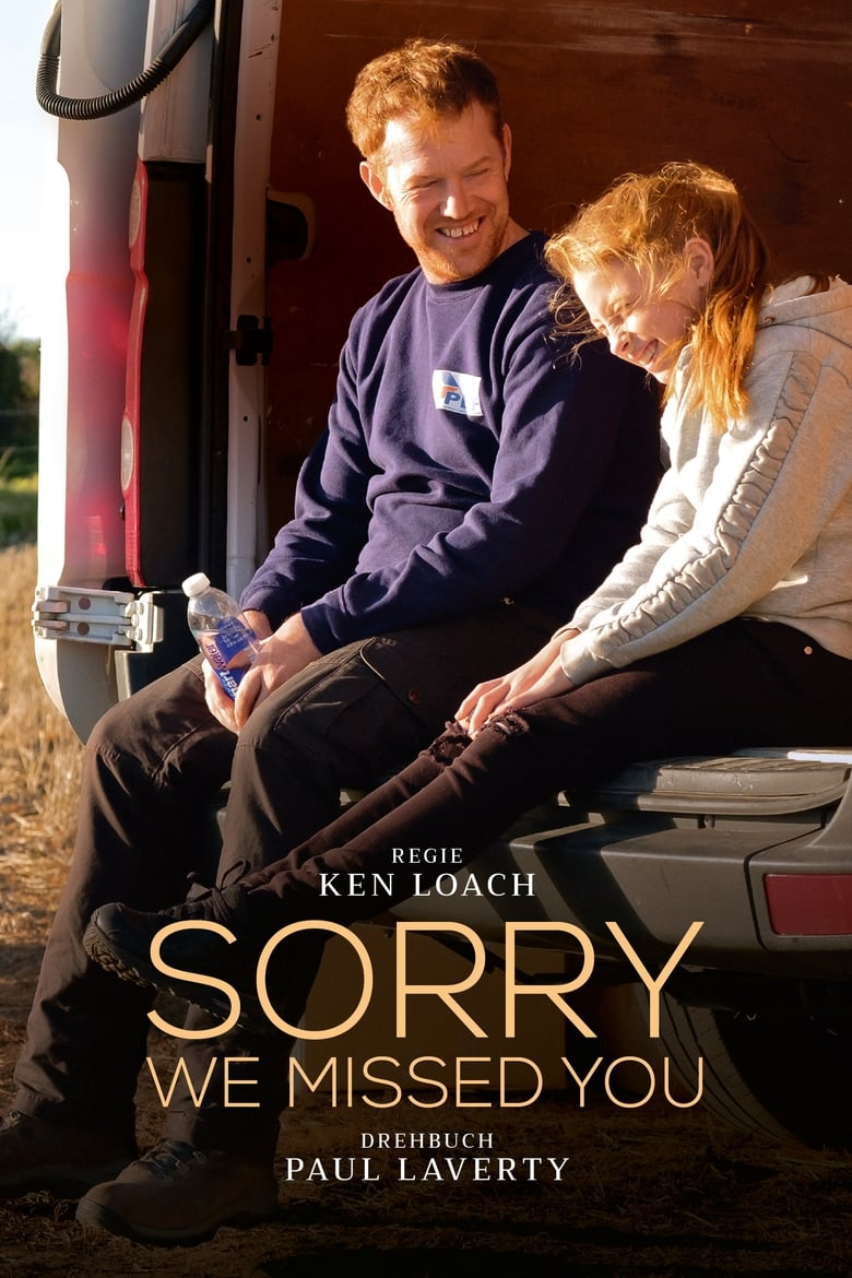 Sorry We Missed You - Drama / 2020 / ab 12 Jahre