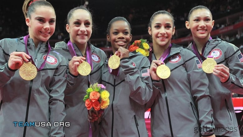 Guarda London 2012: Gymnastics - Going for the Gold In Italiano