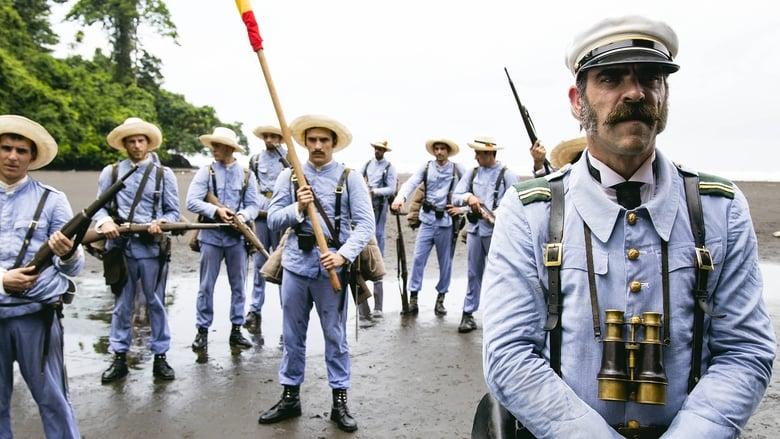 Os Últimos das Filipinas Dublado Online