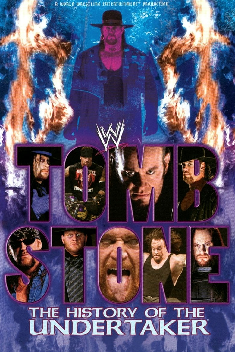 WWE: Tombstone - The History of the Undertaker (2005)