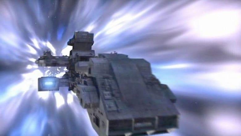 Stargate SG-1 Season 7 Episode 13 | Grace | Watch on Kodi