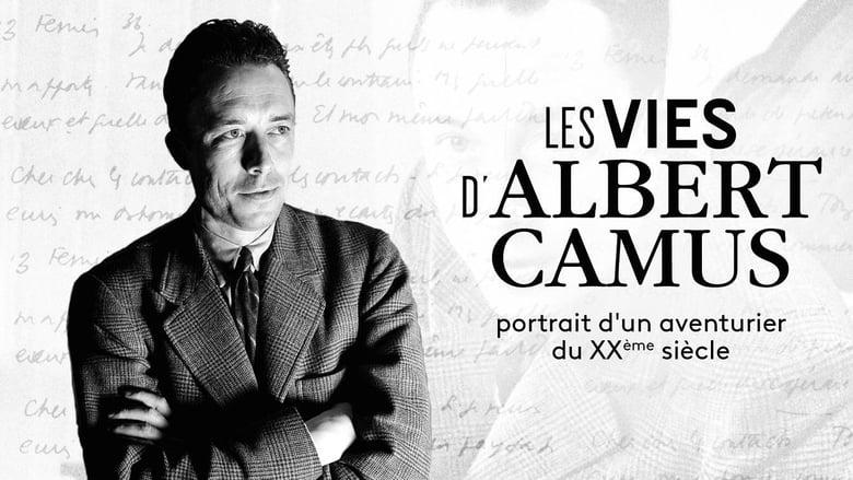فيلم The Lives of Albert Camus 2020 مترجم اونلاين