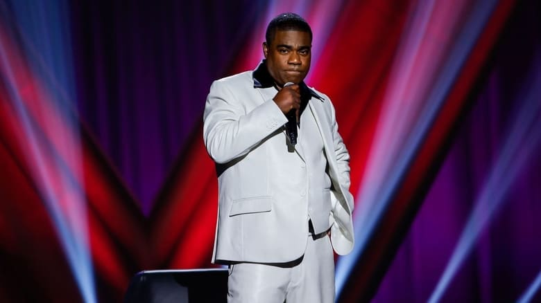 Guarda Tracy Morgan: Staying Alive Gratis