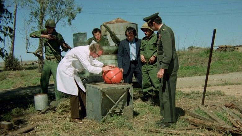 Assistir Filme Ataque dos Tomates Assassinos Completo