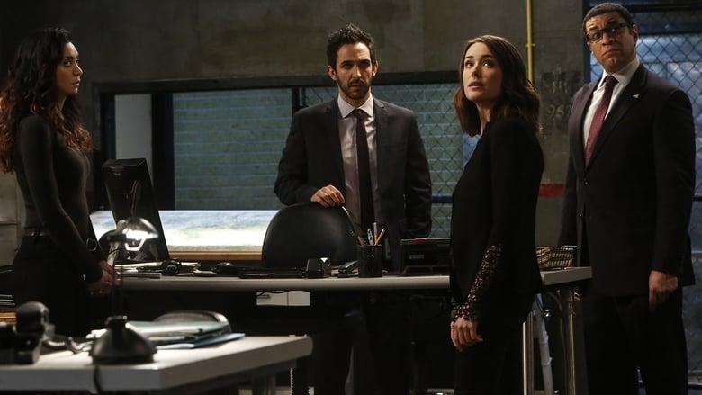 The Blacklist Season 4 Episode 20