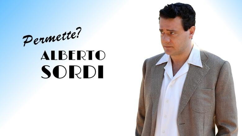 فيلم Permette? Alberto Sordi 2020 مترجم اونلاين