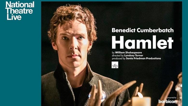 National Theatre Live: Hamlet (2015)