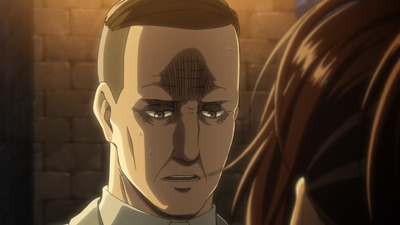 Attack On Titan Season 2 Episode 9 Ger Sub Serien Stream