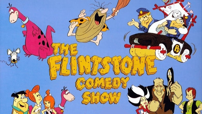 Risate+con+i+Flintstones