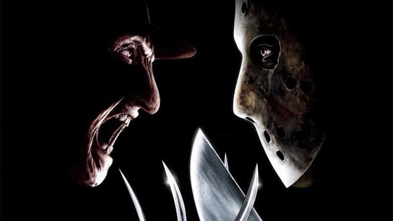 Freddy+vs.+Jason