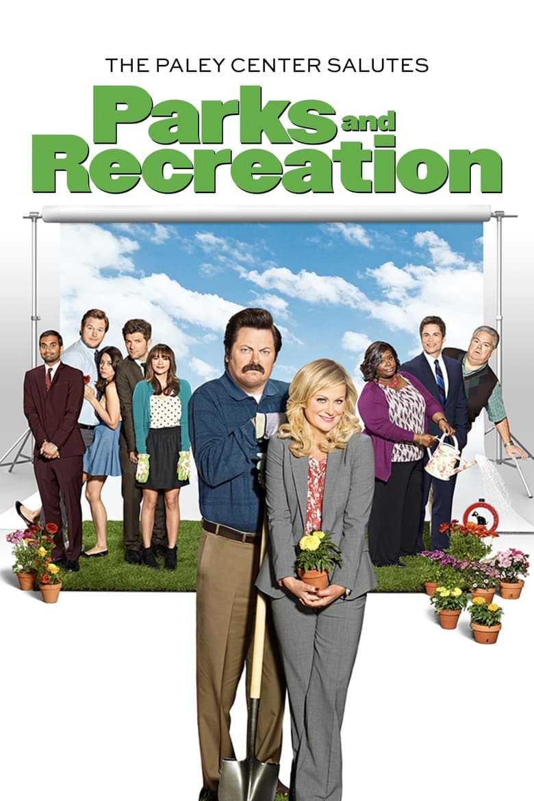 The Paley Center Salutes Parks and Recreation (2020)