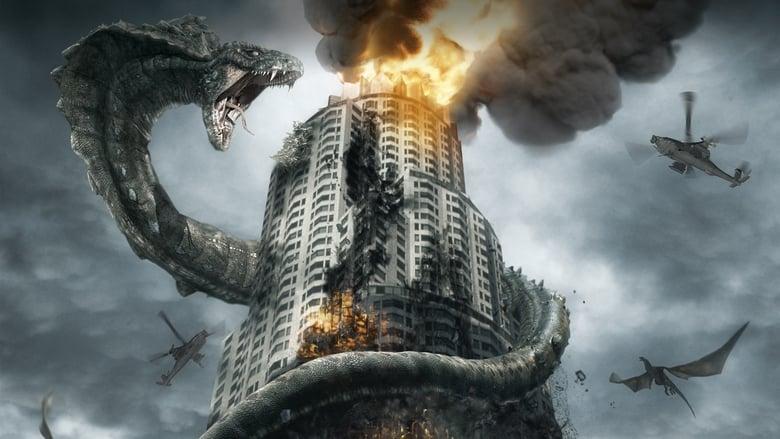 Drakonų karai / Dragon Wars: D-War (2007)