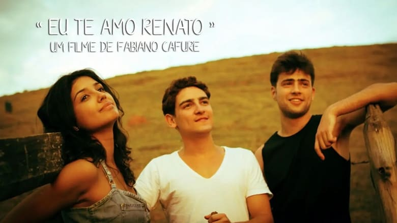 Eu Te Amo Renato