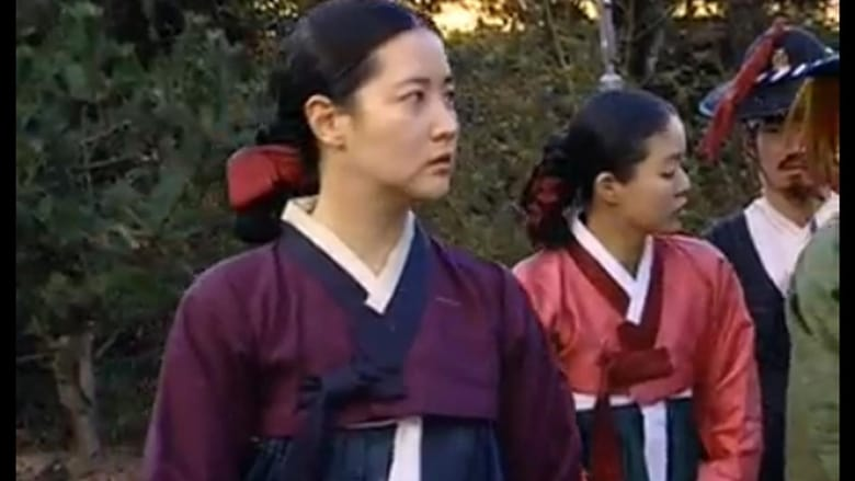 Jewel in the Palace Season 1 Episode 32