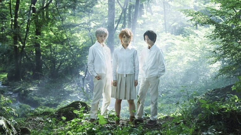 Regardez The Promised Neverland Online HD Française (2020)