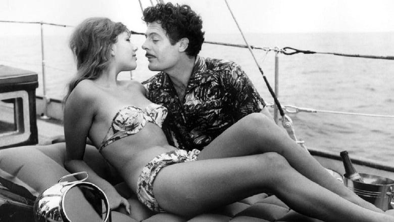 Regarder Film Divorce Italian Style Gratuit en français