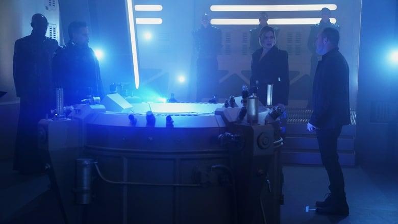 Marvel's Agents of S.H.I.E.L.D. Season 5 Episode 20
