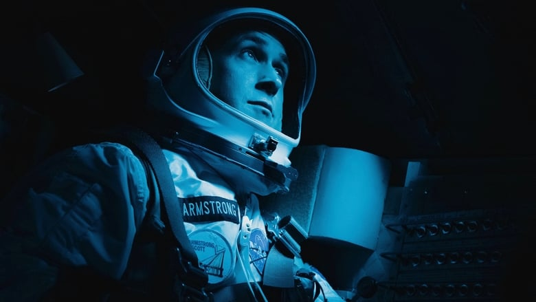 First Man : le premier homme sur la Lune En Streaming