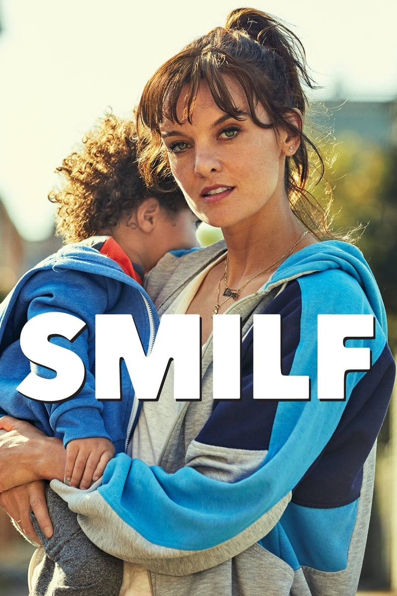 SMILF (Temporada 1) Torrent 1x01