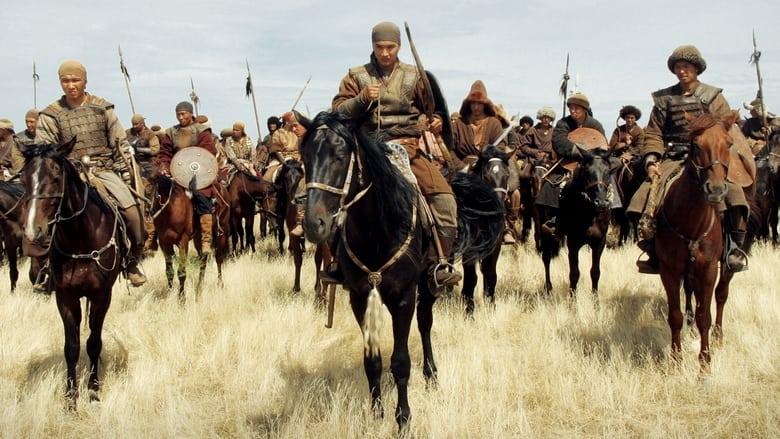 مشاهدة فيلم Myn Bala: Warriors of the Steppe 2012 مترجم أون لاين بجودة عالية