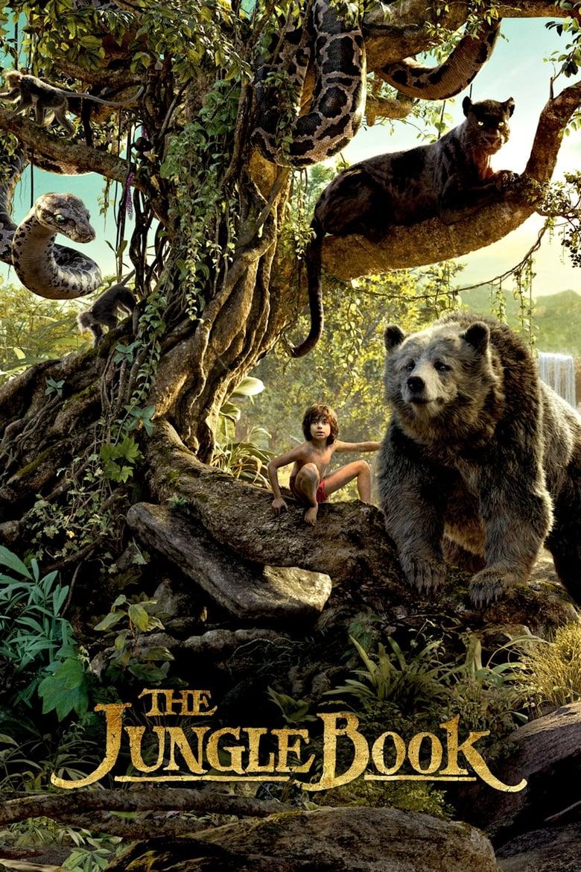The Jungle Book - Familie / 2016 / ab 6 Jahre