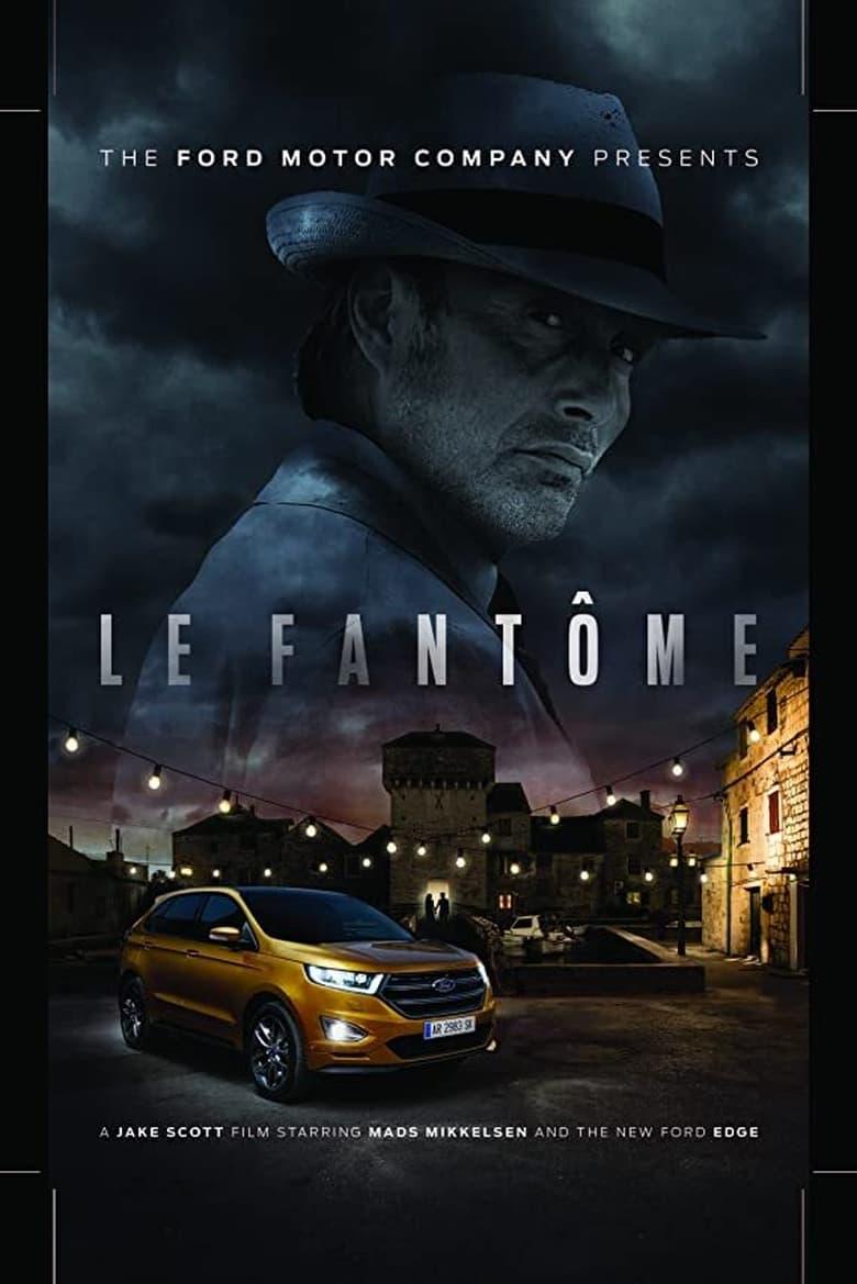 Le Fantôme (2016)