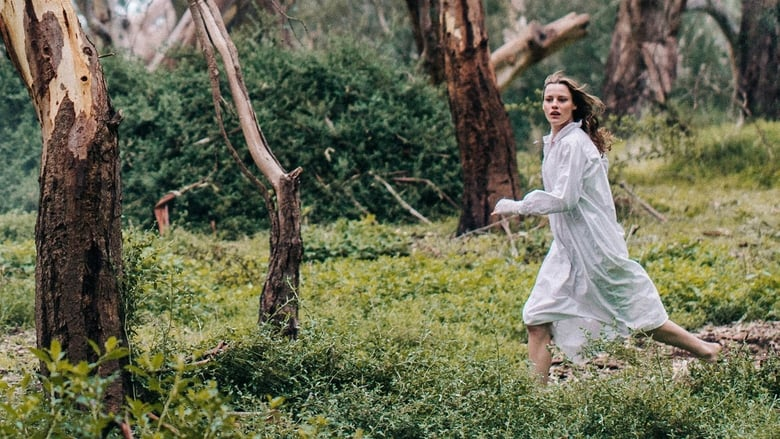 Picnic at Hanging Rock: 1×2