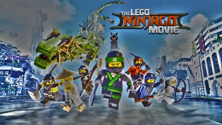 The Lego Ninjago Movie Stream German