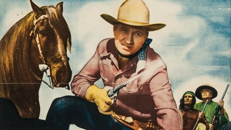 Watch The Cowboy and the Indians Putlocker Movies