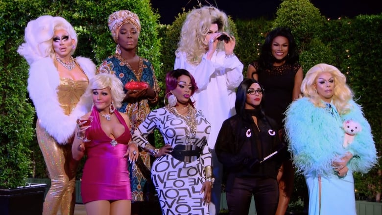 RuPaul's Drag Race All Stars: 3×3