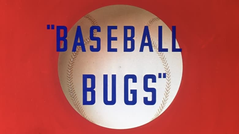 Watch Baseball Bugs free