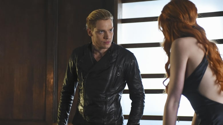 Shadowhunters 1×13