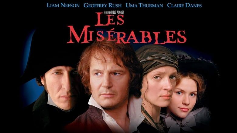 Voir Les Misérables en streaming vf gratuit sur StreamizSeries.com site special Films streaming