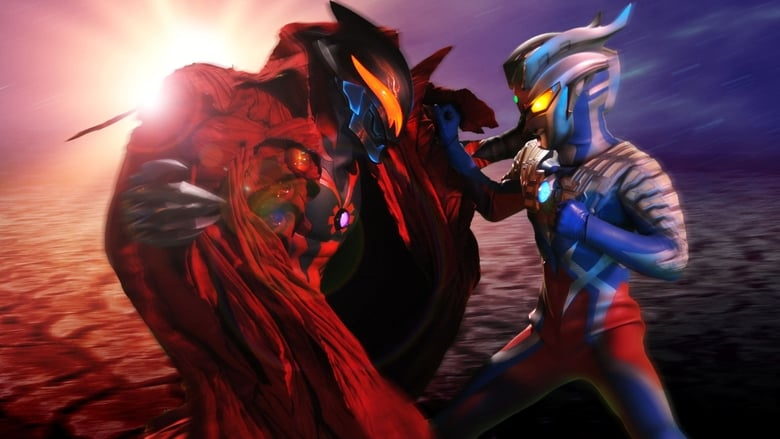 Watch Ultraman Zero: The Revenge of Belial Putlocker Movies