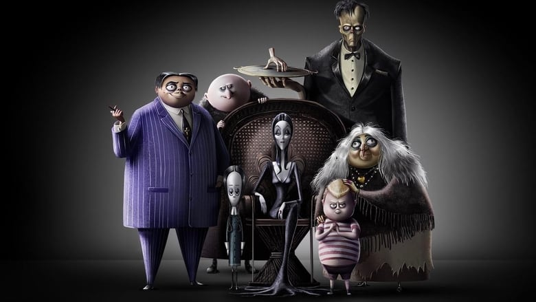 The Addams Family - (2019) Full Movie Watch Online & and Download HD