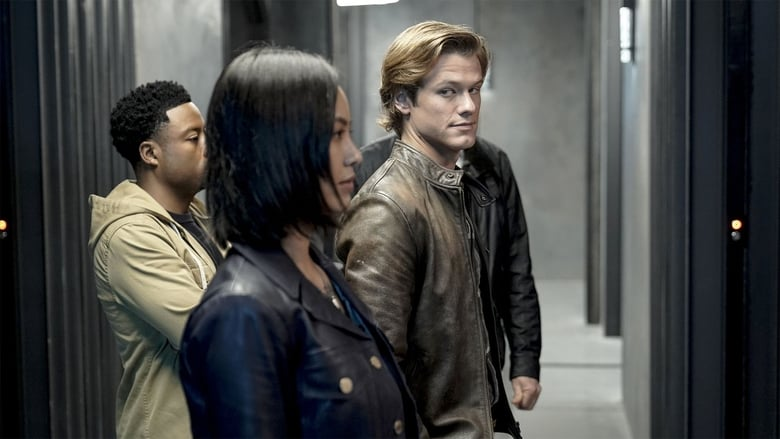 MacGyver Season 3 Episode 18