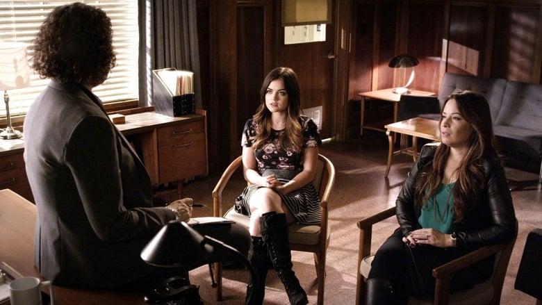pretty little liars saison 5 episode 9 streaming. Black Bedroom Furniture Sets. Home Design Ideas