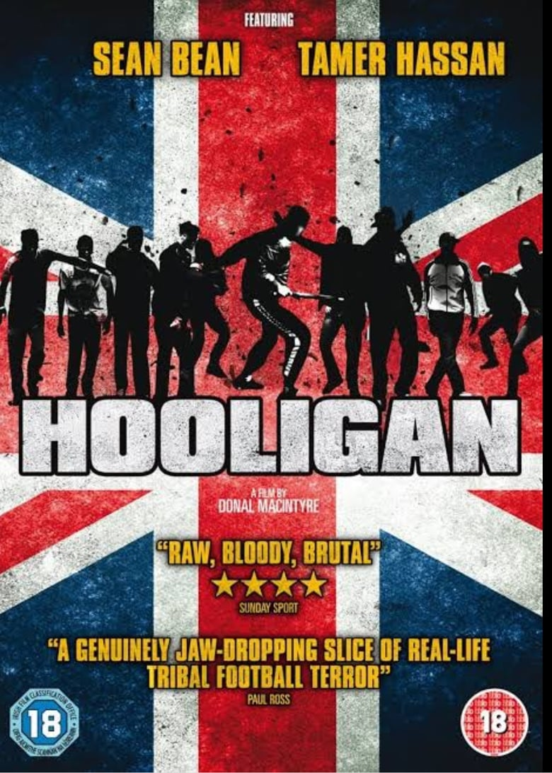 Hooligan (2012)