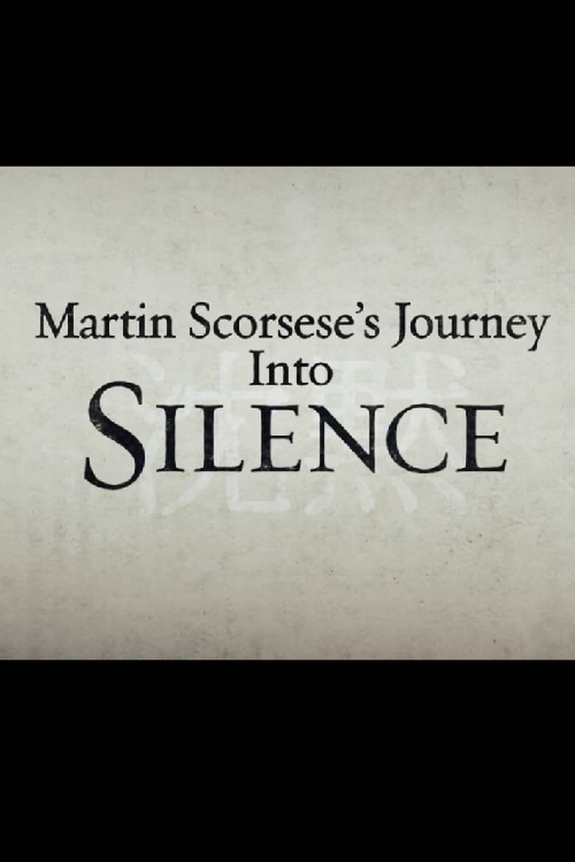 Martin Scorsese's Journey Into Silence (2017)