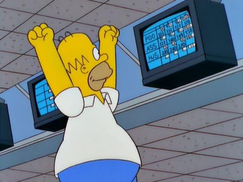 The Simpsons Season 11 Episode 6