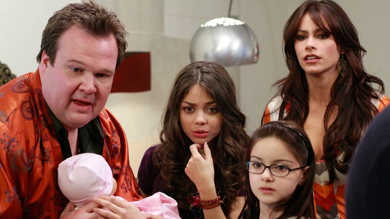 modern family online stream english