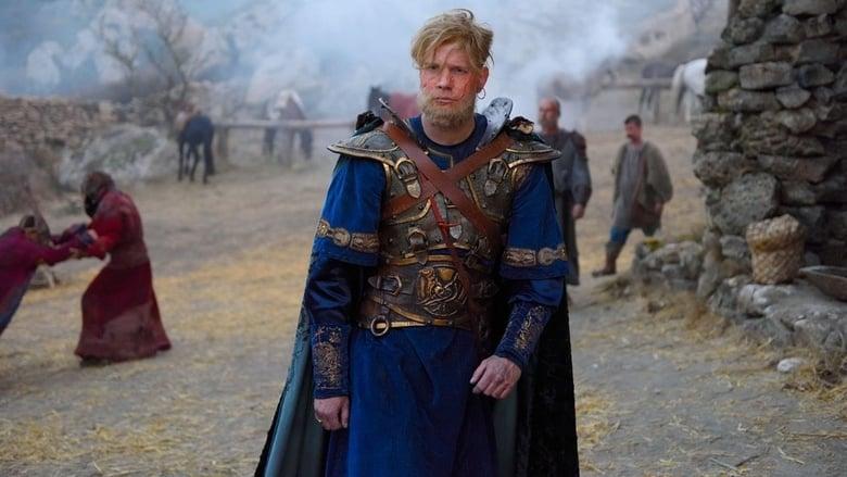 Watch The Last Warrior Full Movie Online Free