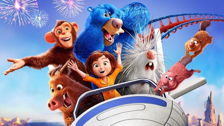 Watch Wonder Park 2019  english movies and Spanish