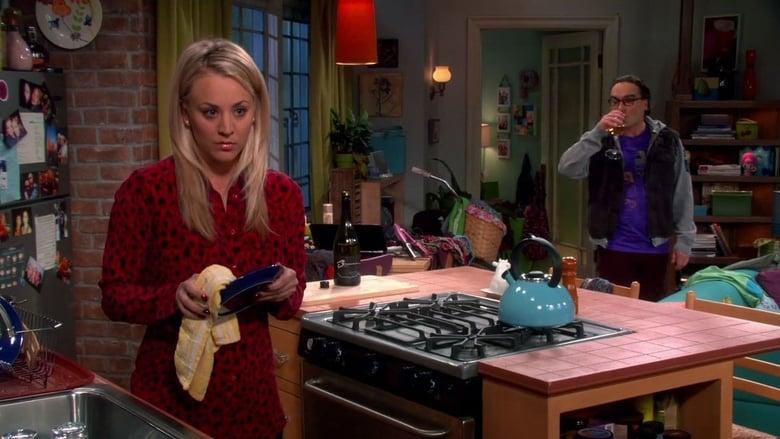 The Big Bang Theory Season 6 Episode 15