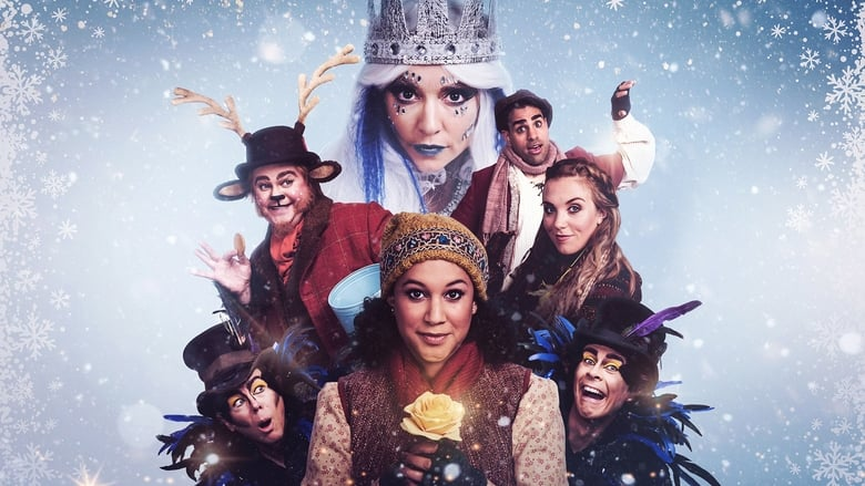 Guarda CBeebies Presents: The Snow Queen In Buona Qualità Hd 720p